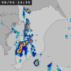 明日 の 千葉 県 の 天気