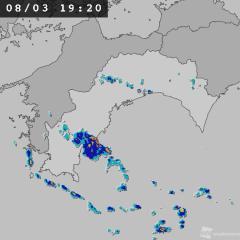 明日 の 高知 市 の 天気